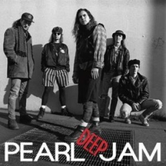 Pearl Jam - Deep - Live In Chicago March 28 '92