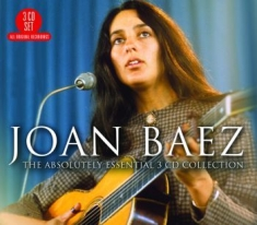 Baez Joan - Absolutely Essential