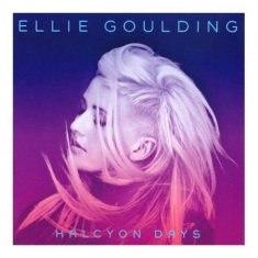 Ellie Goulding - Halcyon Days (New Version)