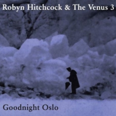 Hitchcock Robyn - Goodnight Oslo