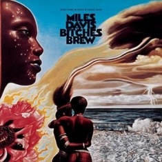 DAVIS MILES - Bitches Brew