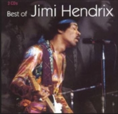 Hendrix Jimi - Best Of