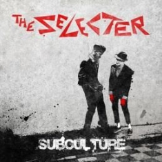 Selecter - Subculture