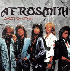 Aerosmith - Sweet Emotion: Live 1987