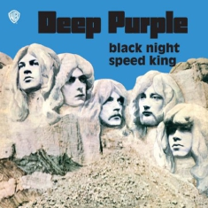 Deep Purple - Black Night / Speed King