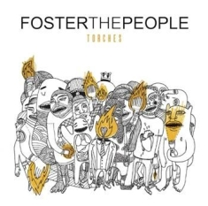 Foster The People - Torches (Lp)