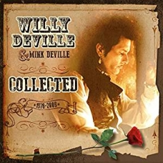 Willy DeVille - Collected -Hq/Gatefold-