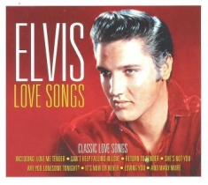 Elvis Presley - Love Songs