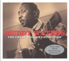 Muddy Waters - Chess