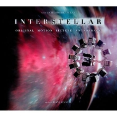 Original Soundtrack - Interstellar