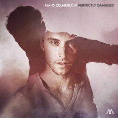 Zelmerlöw Måns - Perfectly Damaged