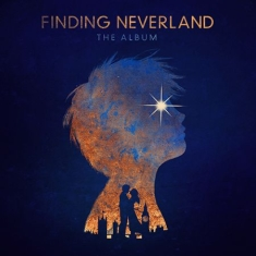 Blandade Artister - Finding Neverland -  the musical