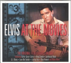 Elvis Presley - At The Movies