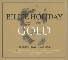 Billie Holiday - Gold