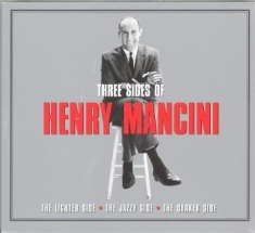 Henry Mancini - Three Sides Of