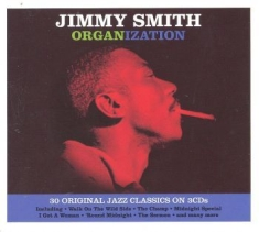 Jimmy Smith - Organization