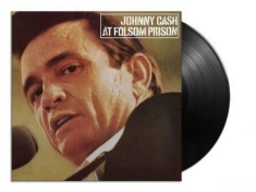 Cash Johnny - At Folsom Prison