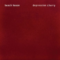 Beach House - Depression Cherry (Inkl.Cd)