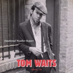 Tom Waits - Emotional Weather Report (2Cd)