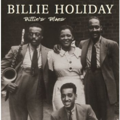 Holiday Billie - Billie's Blues