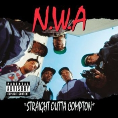 N.W.A. - Straight Outta Compton (25Th Annive