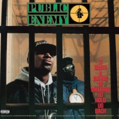 Public Enemy - It Takes A Nation Of Millions (Viny