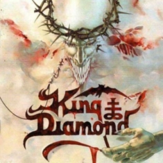 King Diamond - House Of God Re-Issue