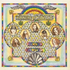 Lynyrd Skynyrd - Second Helping (Vinyl)