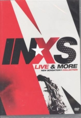 Inxs - New Sensation Collection