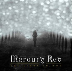 Mercury Rev - Light In You