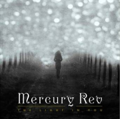 Mercury Rev - Light In You (Inkl.Cd)