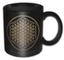 Bring Me The Horizon - BMTH Flower Ceramic Boxed Mug i gruppen Minishops / Bring Me The Horizon hos Bengans Skivbutik AB (1480216)