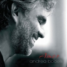 Andrea Bocelli - Amor (Spanish Version)