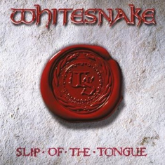 Whitesnake - Whitesnake: Slip Of The Tongue