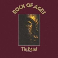 Band - Rock Of Ages (2Lp)