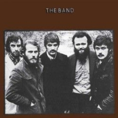 Band - The Band (Vinyl)
