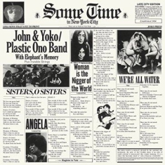John Lennon - Some Time In New York (2Lp)