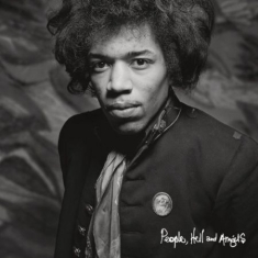 Hendrix Jimi - People, Hell & Angels