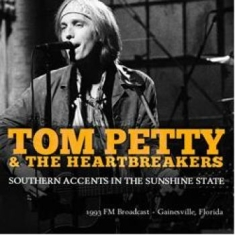 Petty Tom & The Heartbreakers - Southern Accents In The (Live Fm Br