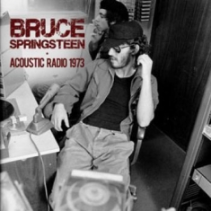 Springsteen Bruce - Acoustic Radio (1973 Fm Broadcast)