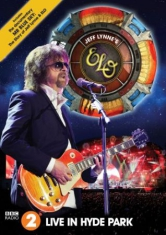 Electric Light Orchestra, Bbc Conce - Live In Hyde Park