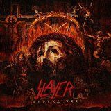Slayer - Repentless Cd + Dvd