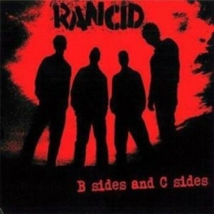 Rancid - B Sides And C Sides 2 Lp (Re-Issue)