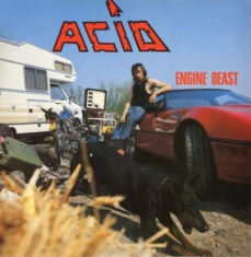 Acid - Engine Beast: Expanded Edition