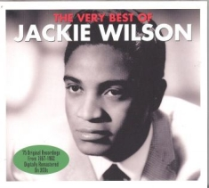 Jackie Wilson - The Very Best Of