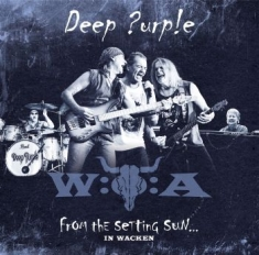 Deep Purple - From The Setting Sun... (In Wacken)