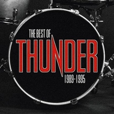 Thunder - The Best Of 1989 - 1995