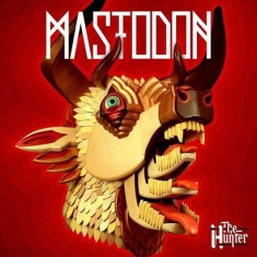 Mastodon - The Hunter