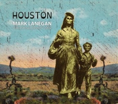 Lanegan Mark - Houston