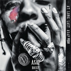 A$Ap Rocky - A.L.L.A. (At Long Last..